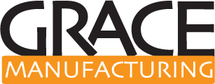 Grace Manufacturing logo PNG